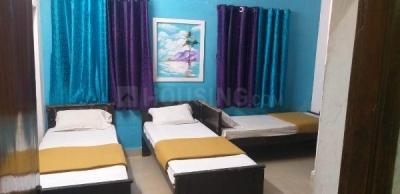 Bedroom Image of PG 5494571 Nungambakkam in Nungambakkam