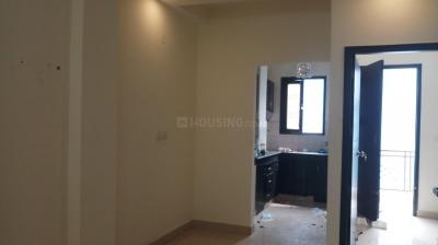 Gallery Cover Image of 400 Sq.ft 1 BHK Independent House for rent in Chhattarpur for 7000
