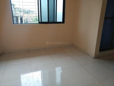 Gallery Cover Image of 1145 Sq.ft 3 BHK Apartment for rent in Nerul for 40000