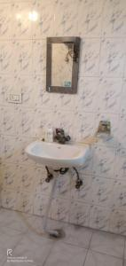 Bathroom Image of PG 7414483 Omaxe Forest Sector 92 in Sector 92