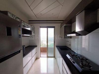 Gallery Cover Image of 1060 Sq.ft 2 BHK Apartment for buy in Vishwajeet Precious, Khemani Industry Area for 4300000