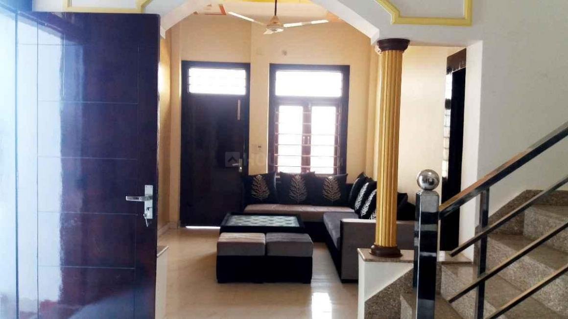 Living Room Image of 1395 Sq.ft 3 BHK Independent House for buy in Sunrakh Bangar for 6000000