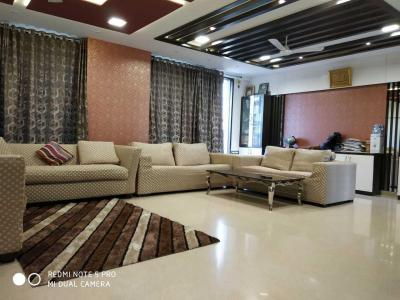 Gallery Cover Image of 2550 Sq.ft 4 BHK Apartment for rent in Nahar Barberry – Bryony, Powai for 143000