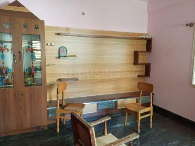 Gallery Cover Image of 1800 Sq.ft 2 BHK Independent House for rent in Virupakshapura for 22000