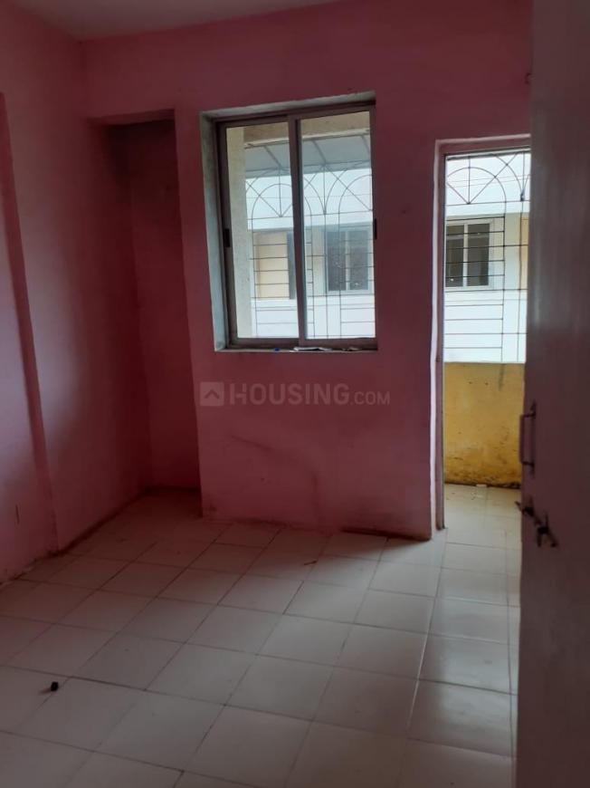 Bedroom Image of 500 Sq.ft 1 BHK Independent House for rent in Kalwa for 6500