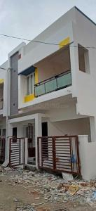 Gallery Cover Image of 1400 Sq.ft 3 BHK Independent House for buy in Mangadu for 5800000