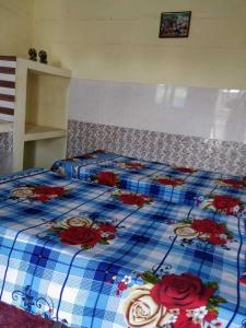 Bedroom Image of New Ayushman PG in Sector 38