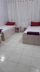 Bedroom Image of Rishi PG in Viman Nagar