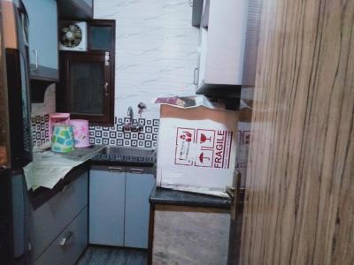 Kitchen Image of PG 4034876 Sarita Vihar in Sarita Vihar