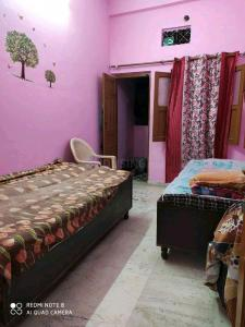 Bedroom Image of Avaneesh in Laxmi Nagar