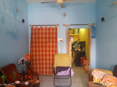 Gallery Cover Image of 593 Sq.ft 1 BHK Apartment for buy in Neredmet for 1800000