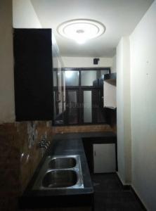 Kitchen Image of PG 4441417 Uttam Nagar in Uttam Nagar