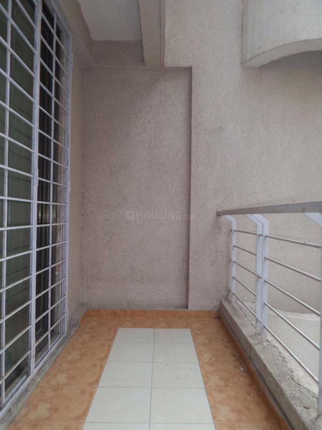Living Room Image of 985 Sq.ft 2 BHK Apartment for buy in Kharghar for 7300000