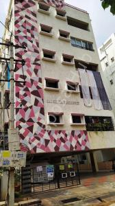 Gallery Cover Image of 1625 Sq.ft 3 BHK Apartment for buy in Machavaram for 6500000