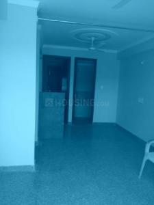 Gallery Cover Image of 1650 Sq.ft 3 BHK Independent Floor for rent in Sector 55 for 22000