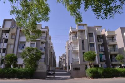 Gallery Cover Image of 1665 Sq.ft 3 BHK Apartment for buy in Thaltej for 8500000