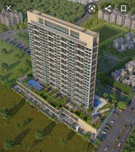 Gallery Cover Image of 2050 Sq.ft 3 BHK Apartment for buy in Bhagwati Greens 1, Kharghar for 31500000