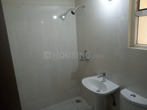 Bedroom Image of 940 Sq.ft 2 BHK Apartment for rent in Noida Extension for 7500