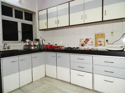 Kitchen Image of Meera's Nest in Kopar Khairane