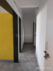 Gallery Cover Image of 550 Sq.ft 1 BHK Apartment for buy in Kothrud for 5500000