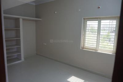 Gallery Cover Image of 1200 Sq.ft 1 BHK Apartment for rent in Peeramcheru for 9000