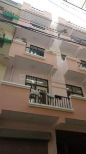 Gallery Cover Image of 855 Sq.ft 2 BHK Apartment for buy in Govindpuram for 1386000