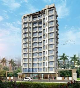 Gallery Cover Image of 600 Sq.ft 2 BHK Apartment for buy in Borivali West for 15600000