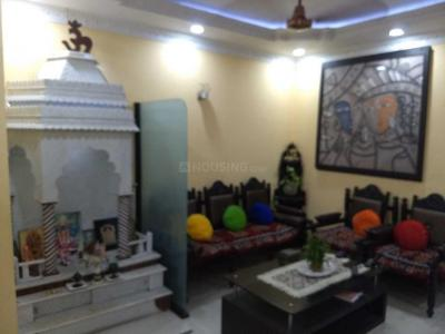 Gallery Cover Image of 1226 Sq.ft 2 BHK Apartment for rent in New Town for 30000