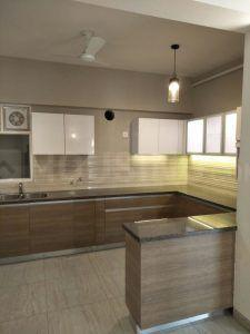 Kitchen Image of 1630 Sq.ft 3 BHK Apartment for buy in Cleo County, Sector 121 for 11000000