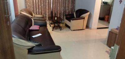 Gallery Cover Image of 650 Sq.ft 1 BHK Apartment for rent in Andheri East for 33000