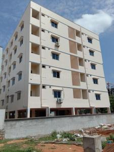 Gallery Cover Image of 1050 Sq.ft 2 BHK Apartment for buy in Kapra for 4025000