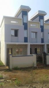 Gallery Cover Image of 510 Sq.ft 1 BHK Independent House for buy in Diksal for 1672000