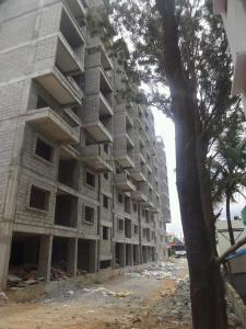 Gallery Cover Image of 1590 Sq.ft 3 BHK Apartment for buy in Gottigere for 7950000