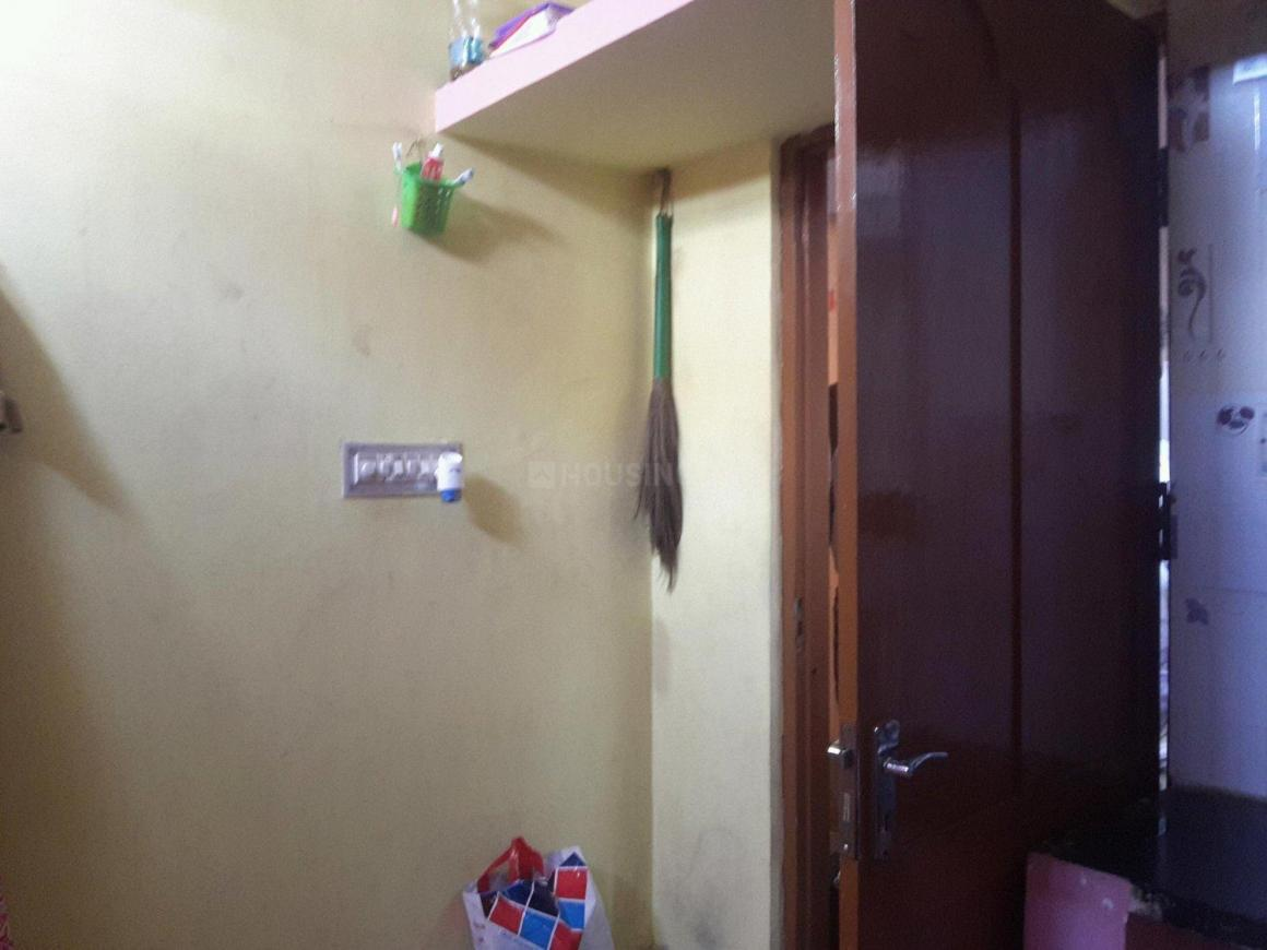 Bedroom Image of 350 Sq.ft 1 RK Apartment for rent in Banashankari for 4000