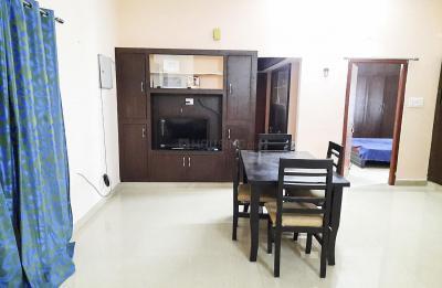 Living Room Image of Sai Vasavi Nivas Flat 101 in Manikonda