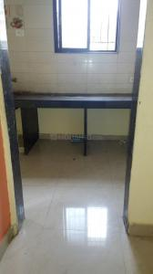 Gallery Cover Image of 500 Sq.ft 1 BHK Apartment for rent in Dhankawadi for 8000