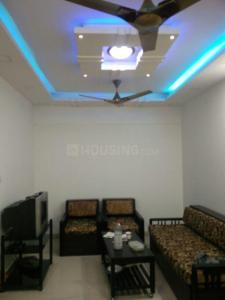 Gallery Cover Image of 760 Sq.ft 2 BHK Apartment for rent in Thane West for 26000