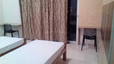 Bedroom Image of At Rumah PG in Navalur