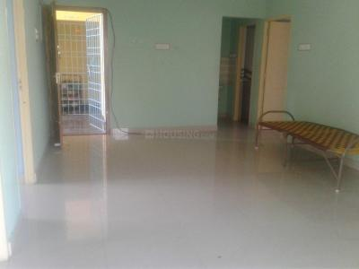 Gallery Cover Image of 1300 Sq.ft 3 BHK Independent House for rent in Arumbakkam for 20000