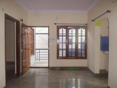 Gallery Cover Image of 700 Sq.ft 2 BHK Independent Floor for rent in J. P. Nagar for 15000
