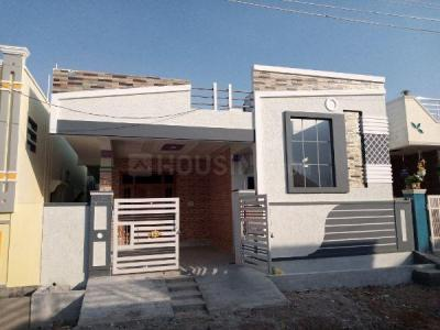 Gallery Cover Image of 1210 Sq.ft 2 BHK Independent House for buy in Bairagiguda for 7800000