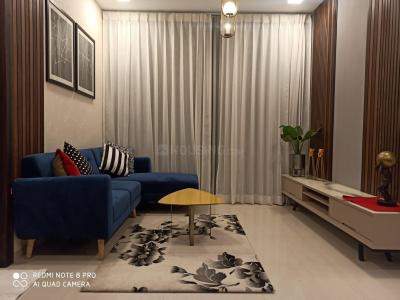 Gallery Cover Image of 950 Sq.ft 2 BHK Apartment for buy in Sus for 5200000