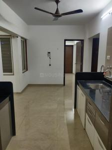 Gallery Cover Image of 850 Sq.ft 2 BHK Apartment for rent in Venkatesh Graffiti, Mundhwa for 20500