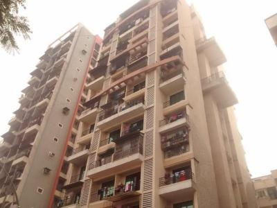 Gallery Cover Image of 650 Sq.ft 1 BHK Apartment for buy in Kharghar for 6000000