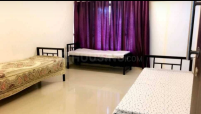 Bedroom Image of PG Andheri in Andheri West