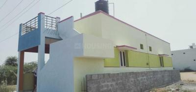 Gallery Cover Image of 1200 Sq.ft 2 BHK Independent House for buy in Guduvancheri for 4300000