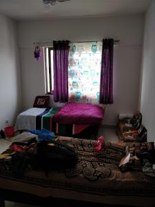 Bedroom Image of Ashok Apartment PG in Vile Parle West