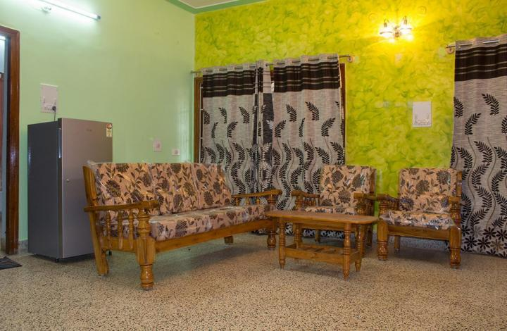 Living Room Image of Boys PG in Nagapura