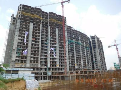 Gallery Cover Image of 995 Sq.ft 3 BHK Apartment for buy in Omicron III Greater Noida for 2800000