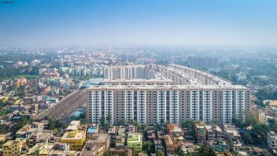 Gallery Cover Image of 872 Sq.ft 2 BHK Apartment for buy in Symphony Serenity, Thakurpukur for 3400800